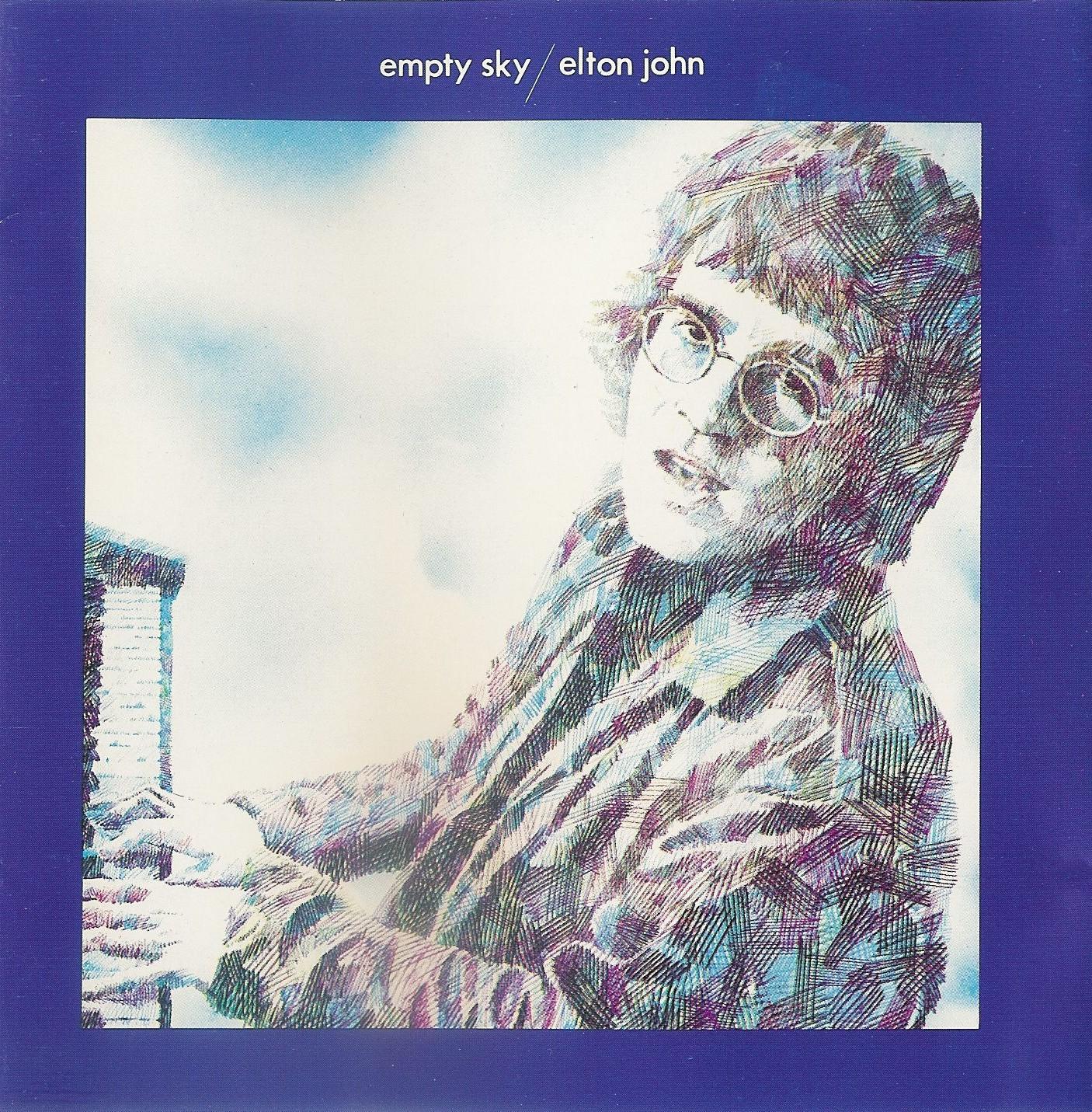 Empty Mixtape Cover Art