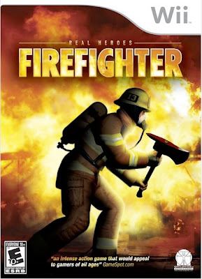 Real Heroes Firefighter Remastered Download for PC