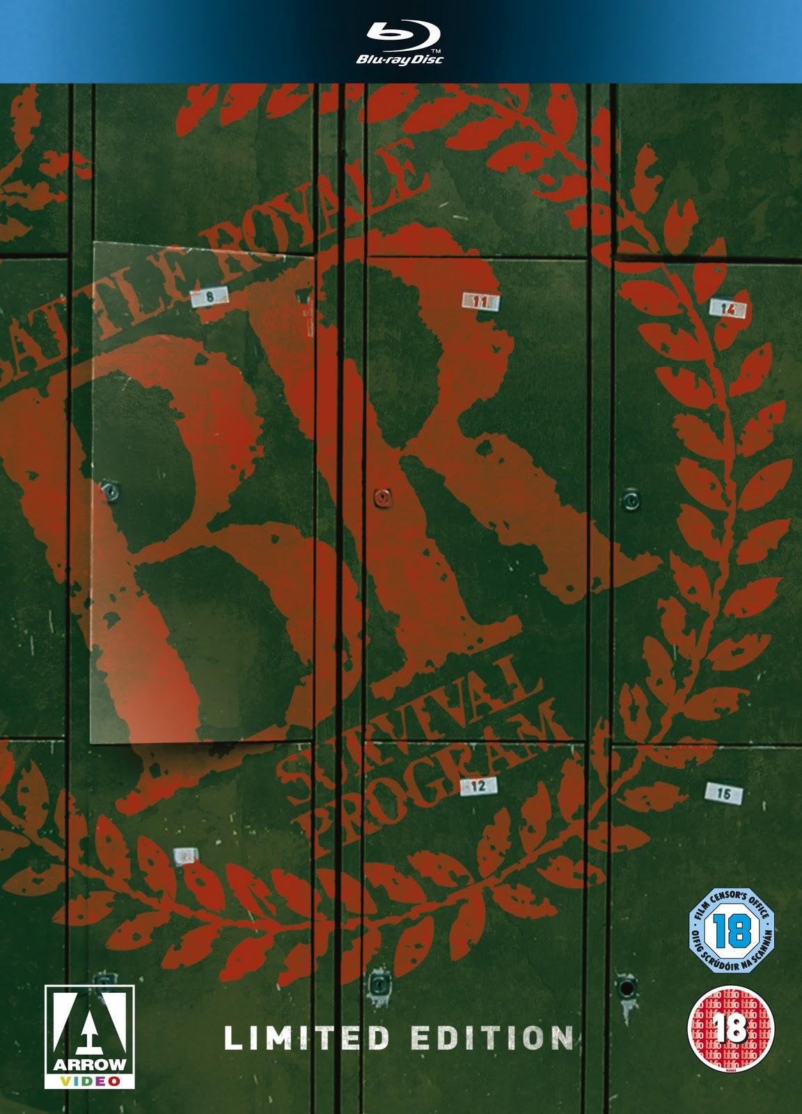 Battle royales [BRRIP|TRUEFRENCH] [DIRECTORS CUT] [AC3] [FS] [US]
