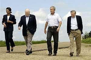 Amministrazione Bush