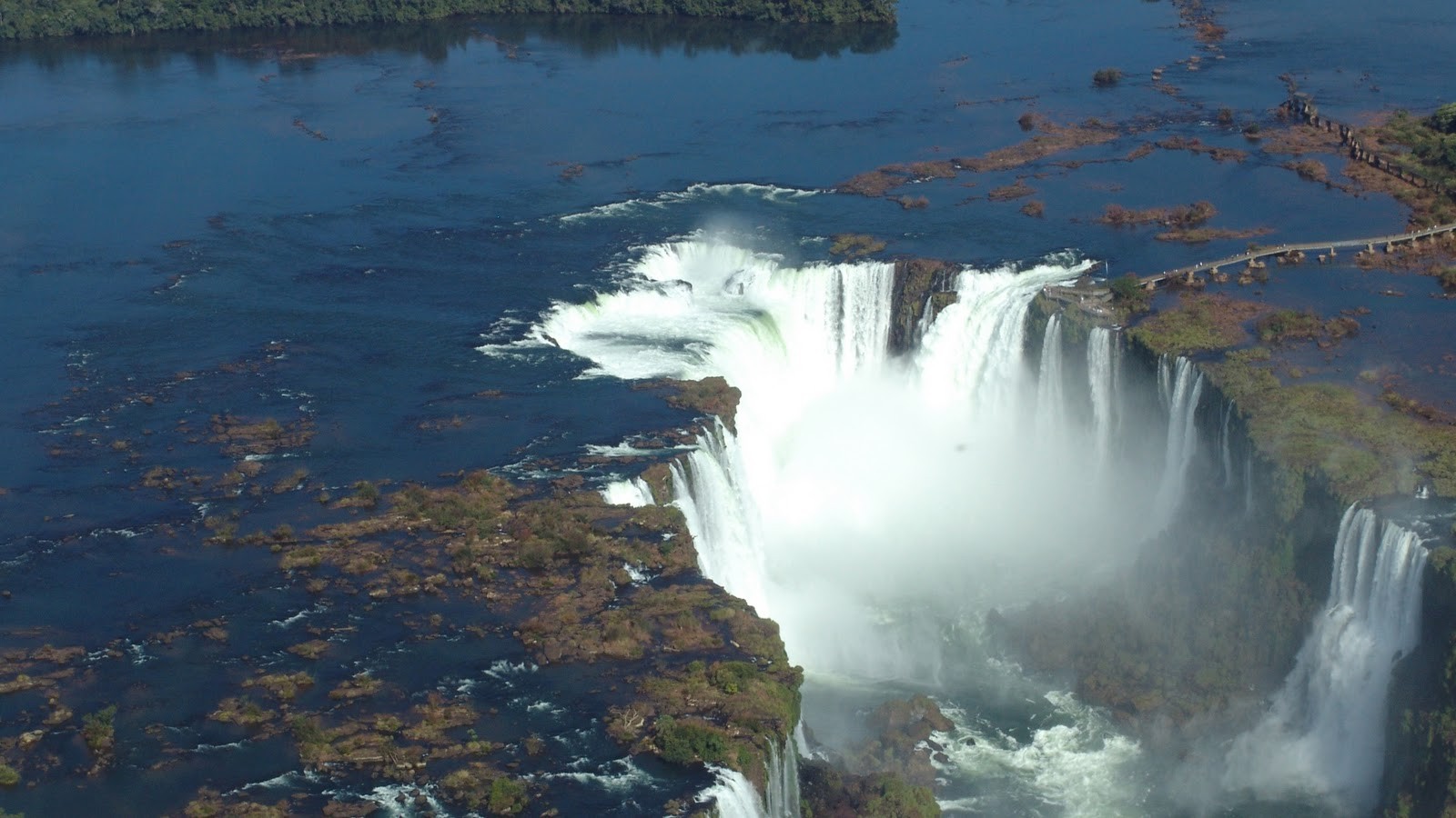 ikkuru: 20 Amazing Landscapes Full HD Wallpapers 1080p