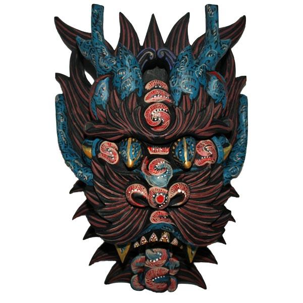 Hong Kong - A Visual Research Blog: Chinese Masks