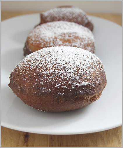 Bomboloni Recipe From My Kitchen Rules