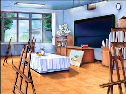 club escape anime backgrounds artroom rooms scenery visual episode special paintings fantasy visitar