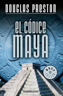 El Codice Maya, Douglas Preston