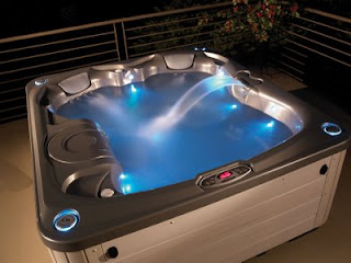 Colorado Hot Tub And Spa