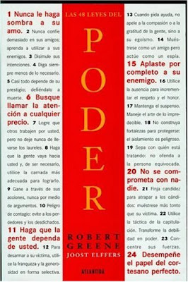 48 leyes del poder pdf free download