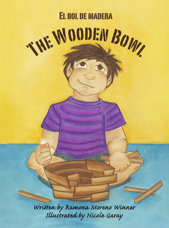 Joylene Nowell Butler Author Ramona Moreno Winner Author Of The