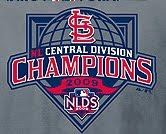 St. Louis Cardinals - 2009 NL Central Champions