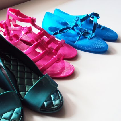 Cheap Jelly Shoes