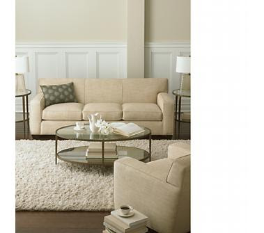On Sale Or Otherwise Crate And Barrel Sofa Reviews