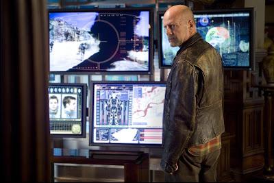 Bruce Willis dans Clones