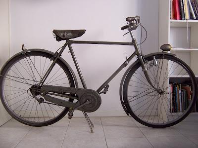 Bici Classiche Legnano E Le Sport