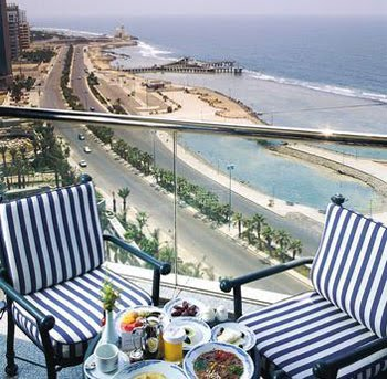 The Little Fashion World: Jeddah. a cidade com o meu nome!