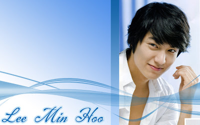 lee min hoo boys over flowers widescreen wallpapers