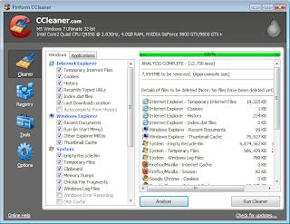 CCleaner v3