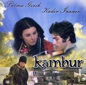 KAMBUR( Kadir İnanır-Fatma Girik)