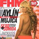 Aylin Mujica - Galeria 1 Foto 9