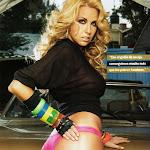 Raquel Bigorra - Galeria 1 Foto 2