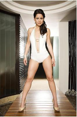 Jacqueline Garcia Nude Photos 42