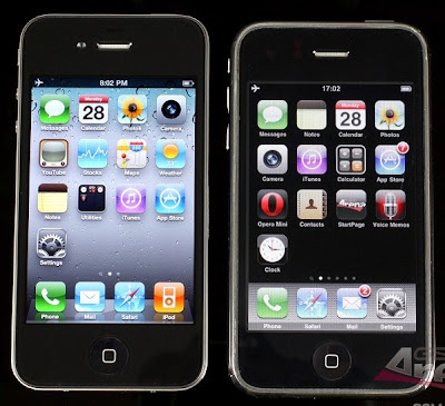 iphone 4 ratina display speciality