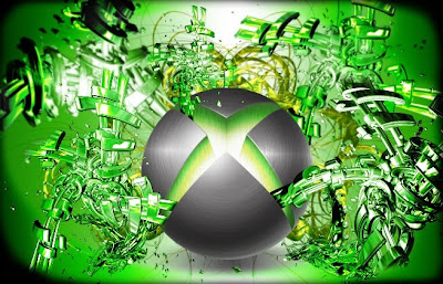XBOX windows 7 theme