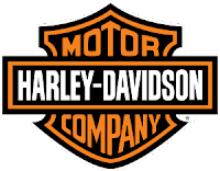 Harley-Davidson American motorcycle theme for Windows