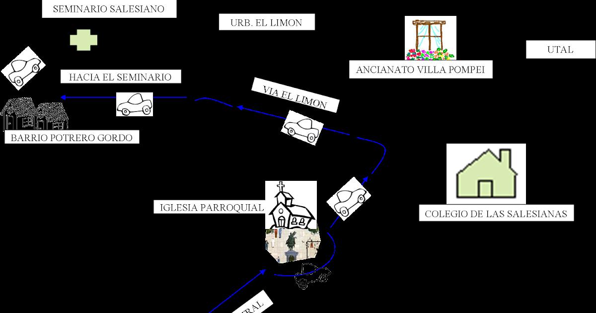 Casa De Retiros Noviciado Salesiano Como Llegar