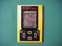 Epoch Pocket Digit-Com Monster Panic