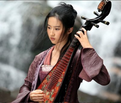 Ungkap Resep Kecantikan Wanita China