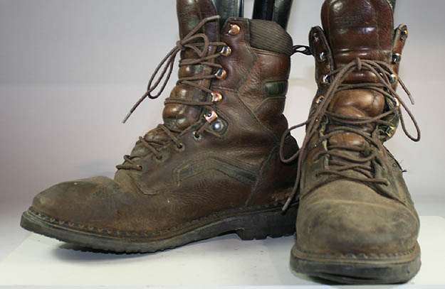 Vintage Leather Shoes Amp Boots Vintage Americana Toggery