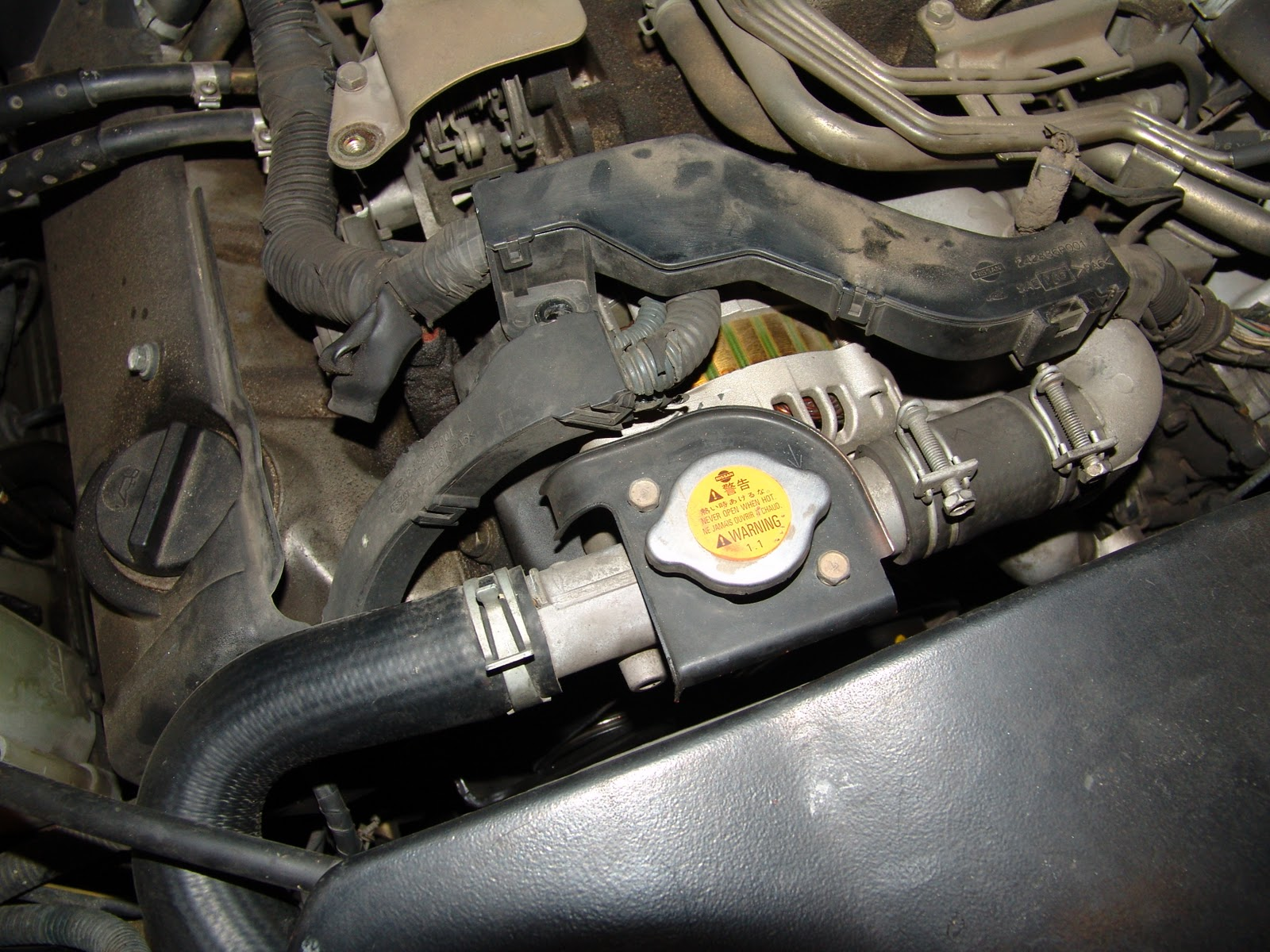 2006 honda civic alternator wiring diagram motorcycle cdi ignition thermostat location 2003 pilot free