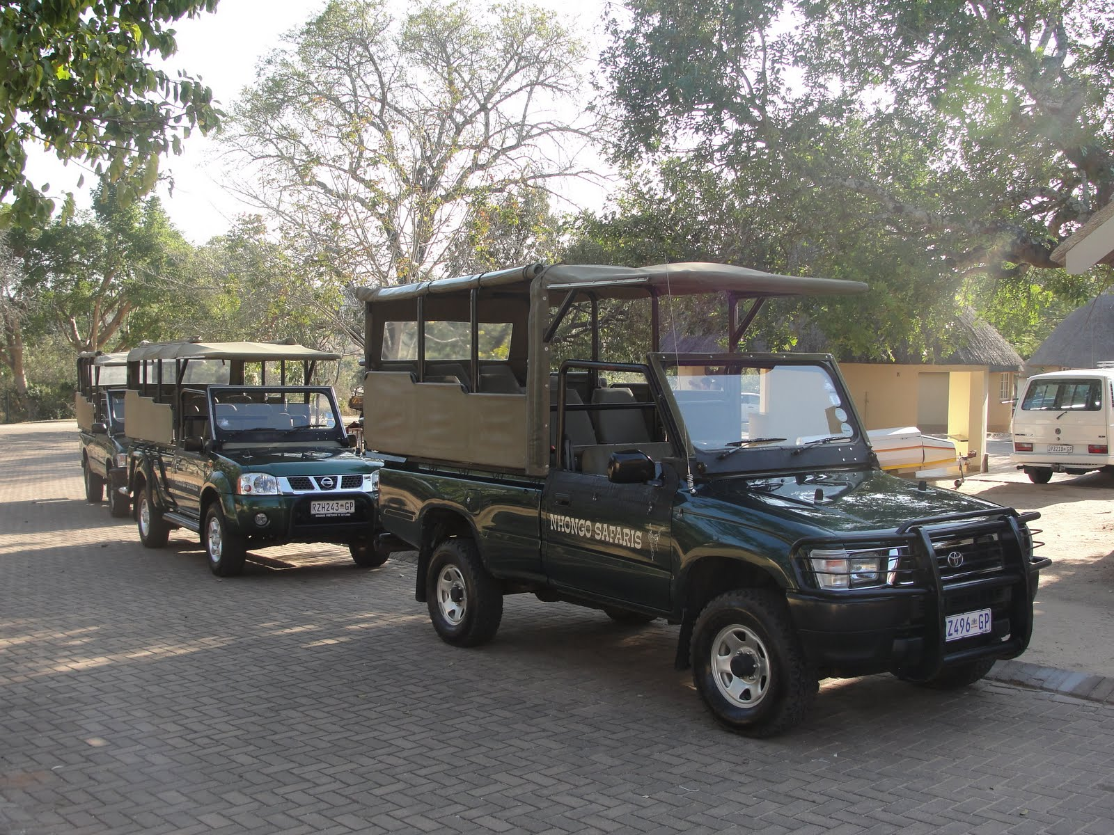 Kruger Park Safaris Ranger Blog: Kruger National Park Safari