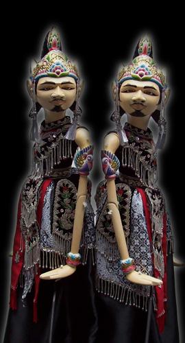 21/07/2020· wayang terbuat dari kayu. wajah indonesiaku tempat wisata budaya dan sesuatu yang unik