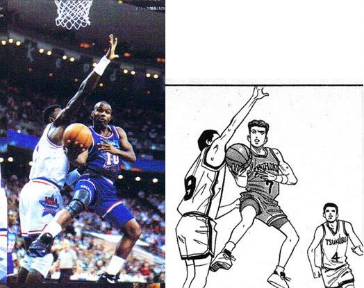 NBA熱身賽即將開打之一起懷念灌籃高手吧!! - 巴哈姆特手機版