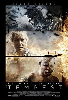 Tempest O Filme