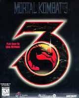 Mortal Kombat 3 – Pc Game (Jogo Completo)