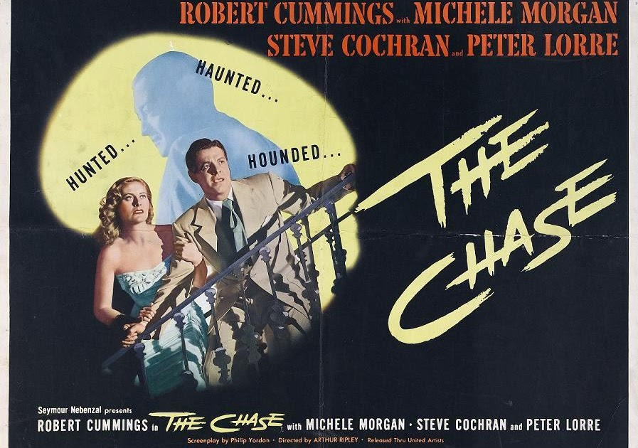 The Chase Film