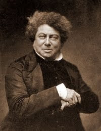 Alexandre Dumas wrote The Three Musketeers.
