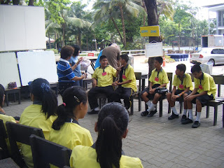 Tukie S Blog Fun Activities At English Camp For High