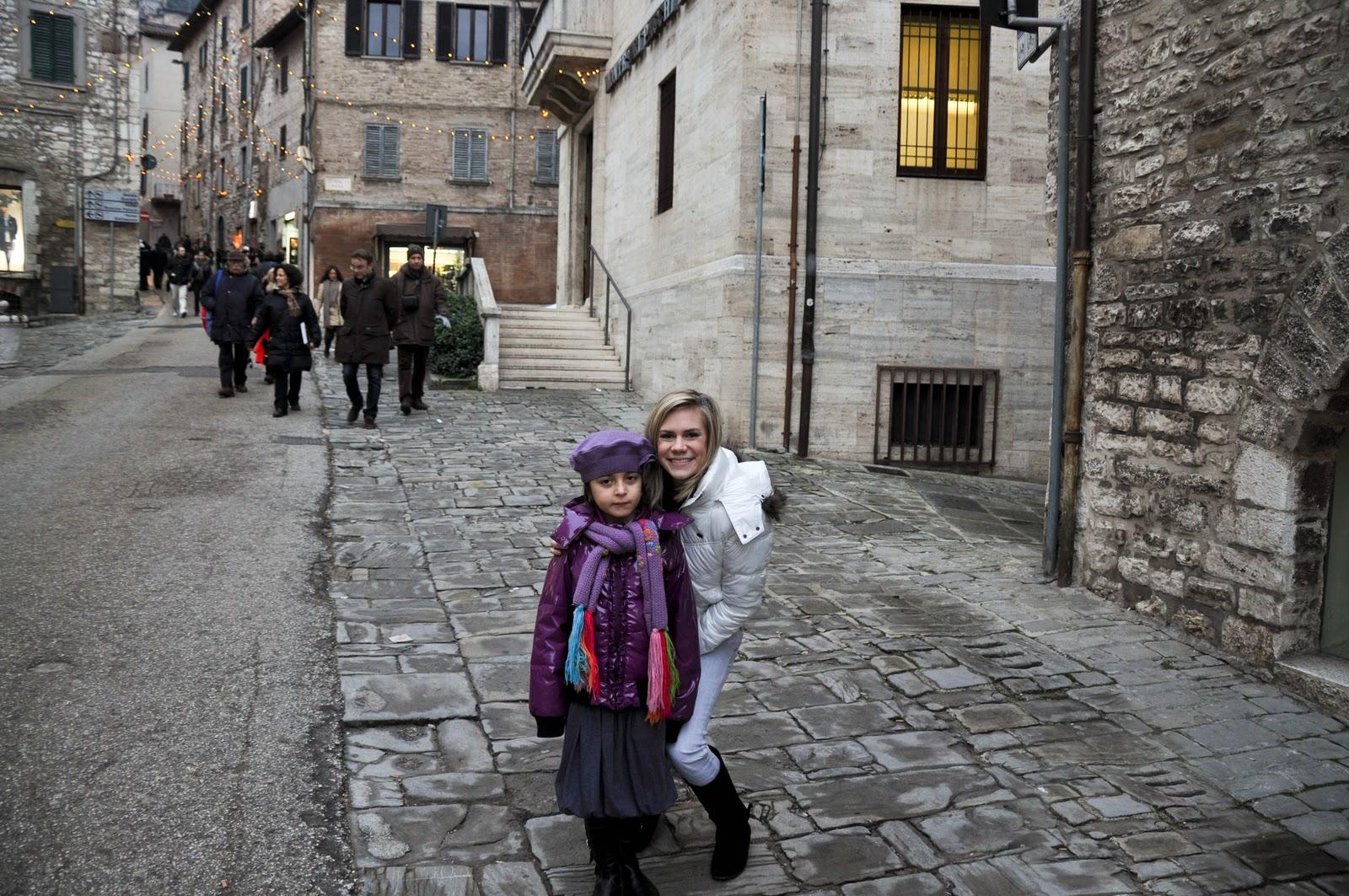 Adventures Abroad Dinosaurs In Gubbio