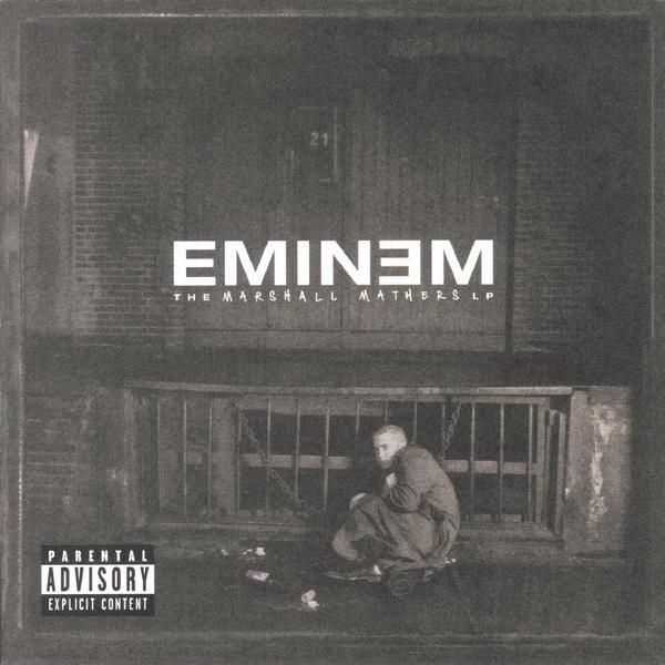 скачать дискографию Eminem через торрент - фото 3