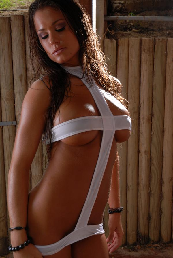Diva brooke adams wwe
