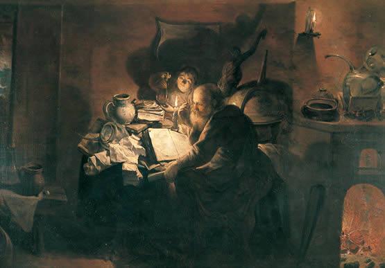 El alquimista de jorge luis borges luigi dante the g elfos - El alquimista de los acuarios ...