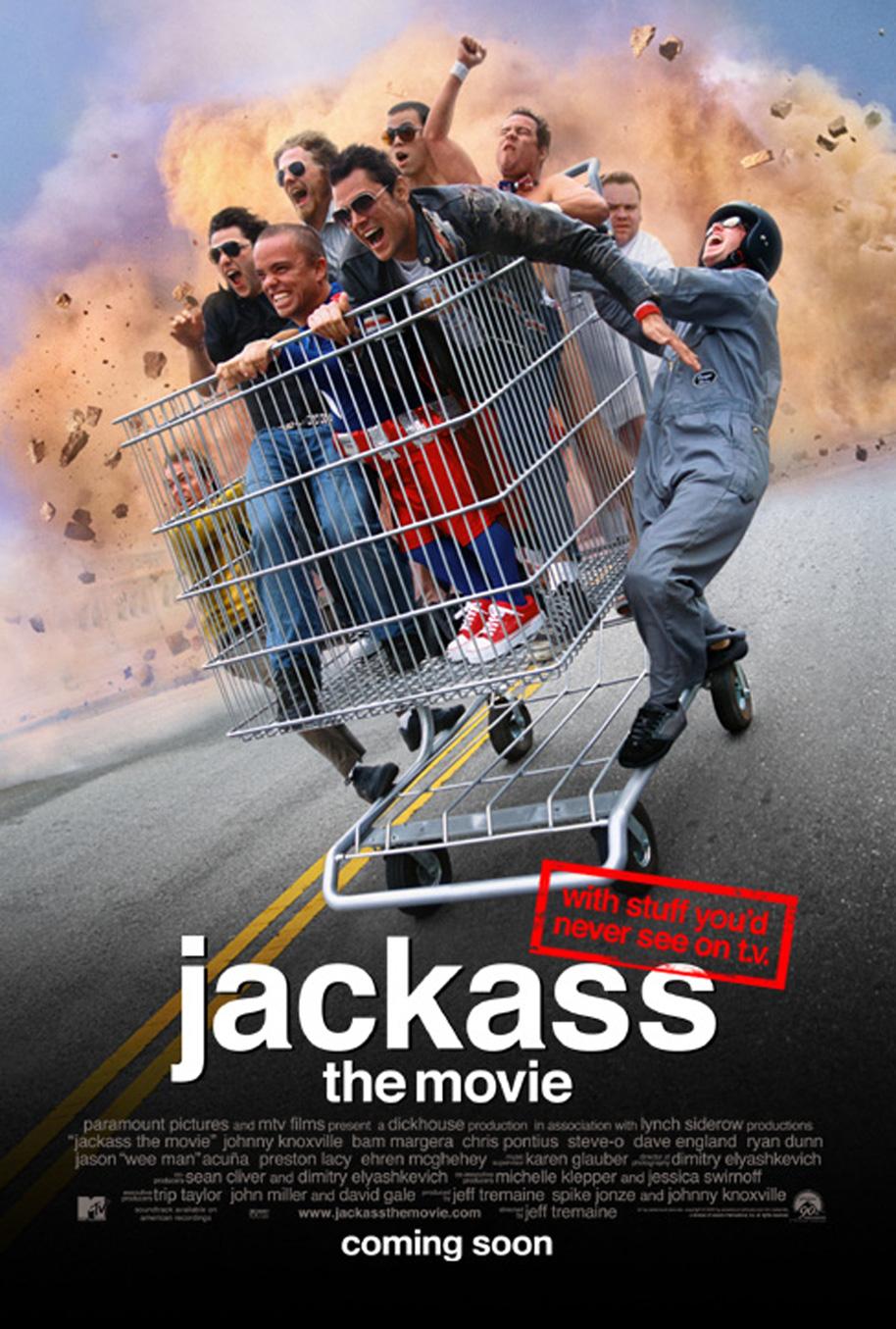 Jack Ass Soundtrack 113