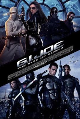 Baixar Filme G.I. Joe: A Origem de Cobra - Dublado