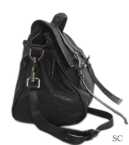 bc63a658bdb ... buy for sale mulberry pre owned oversized alexa bag in black plonge  lambskin w python 03c87