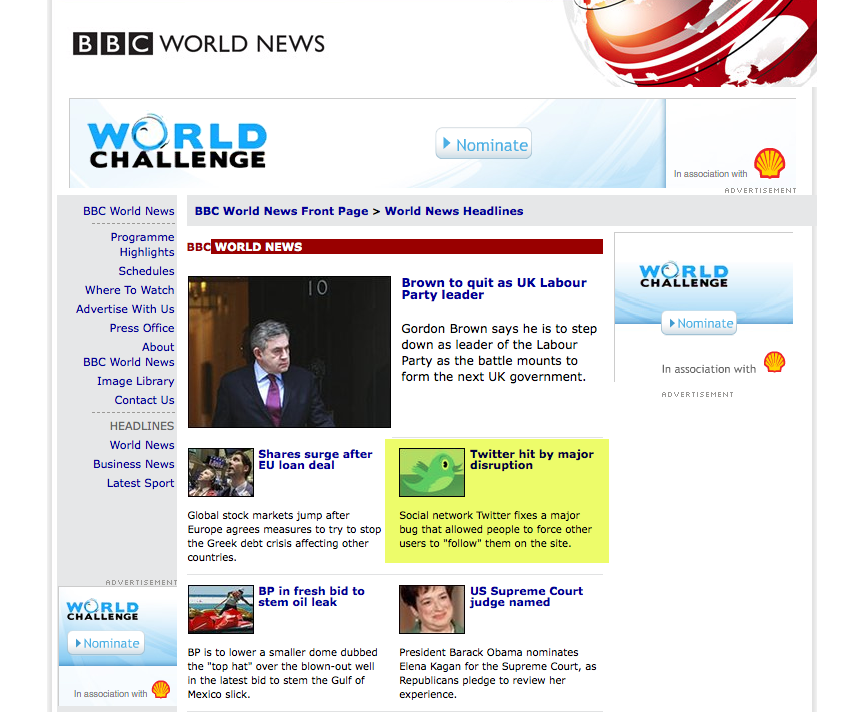 Fidgety Fingers: WHAT MADE TO THE TOP LIST OF WORLD NEWS TODAY?