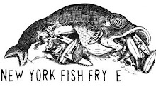 New York Fish Fry , May 15th  or 16th Lincoln Blvd, Long Beach New York