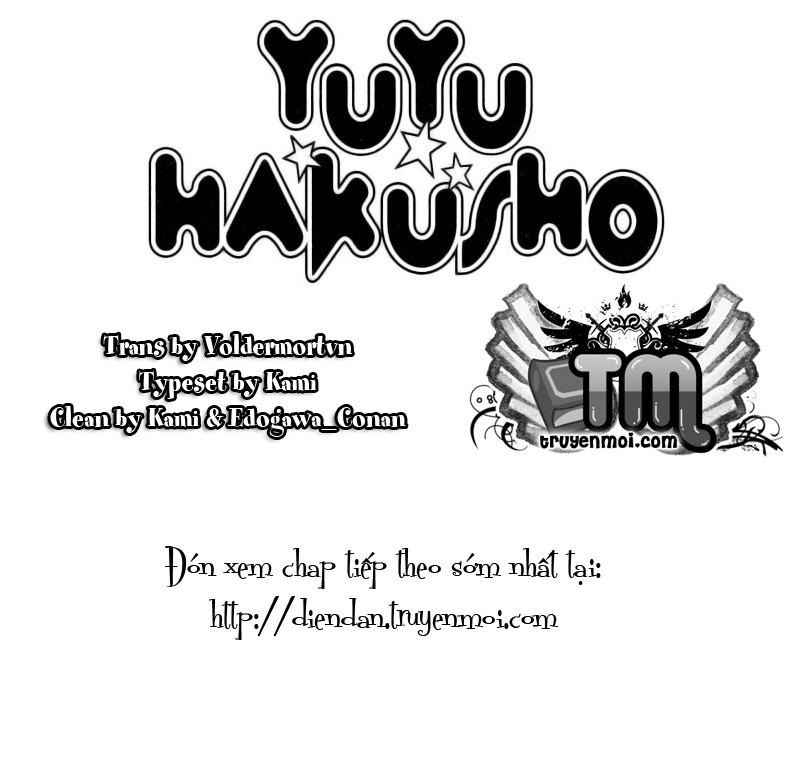Hành trình của Uduchi chap 066: biệt đội quỉ trang 20